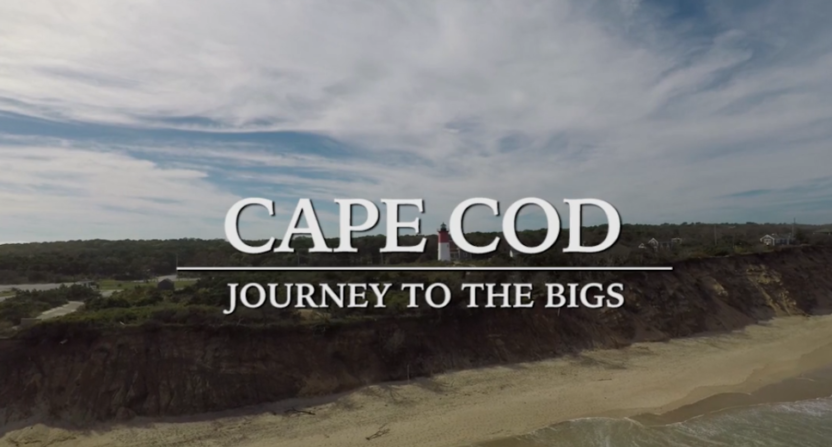 Fox Sports' upcoming Cape Cod Baseball League special.