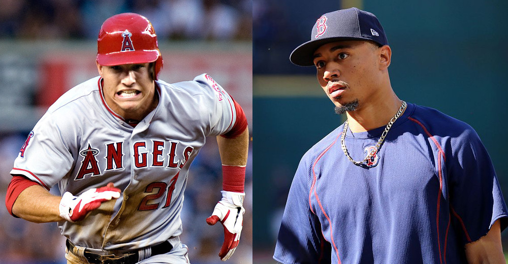 Mike-trout-mookie-betts