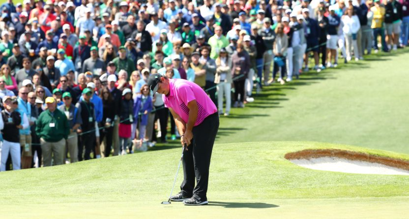 What's Next For Tiger Woods After Playing In The Masters