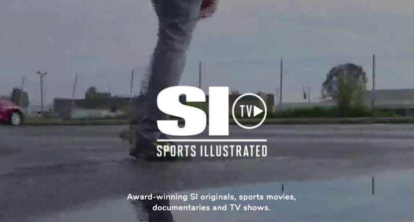 SI TV