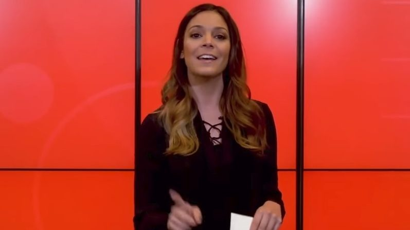 ESPN Announces Plans For A New Katie Nolan Show