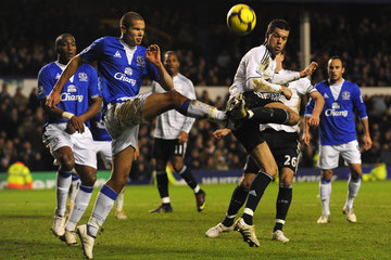 Classic Thursdays - Everton vs. Chelsea From 12/17/2006 ...