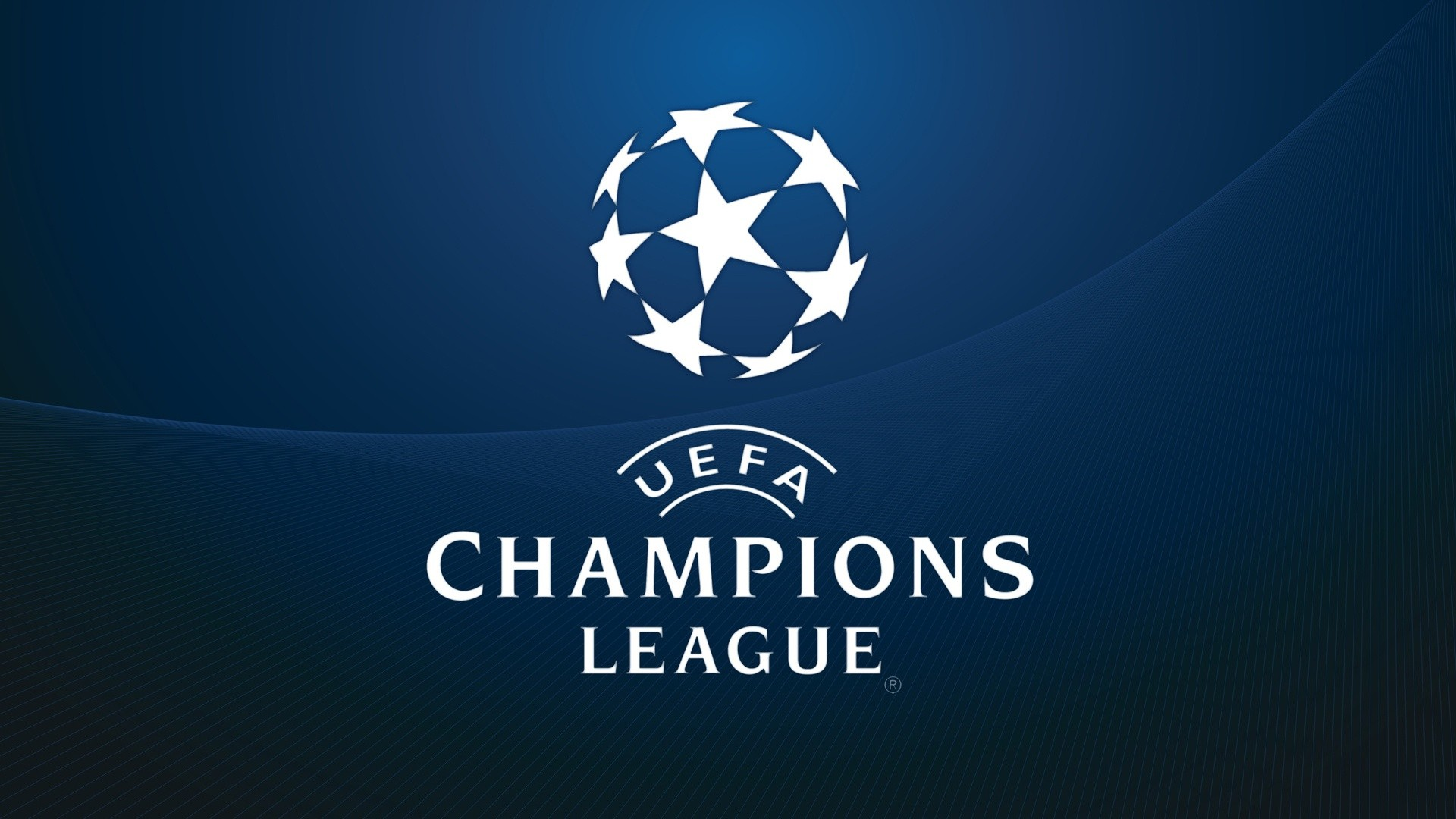 UEFA Champions League Standings 32 Flags