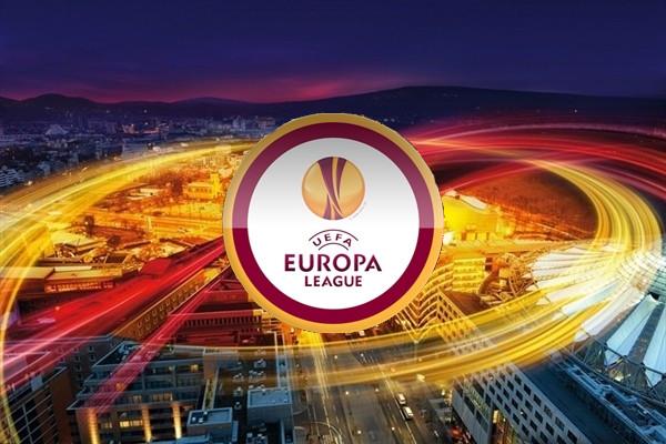 Europa League Playoffs 2021/16