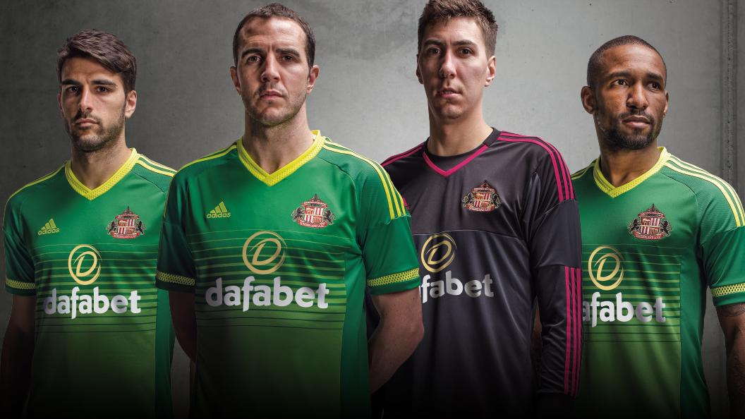 Ten worst kits of the 2015-16 EPL season 4af2787e87a37