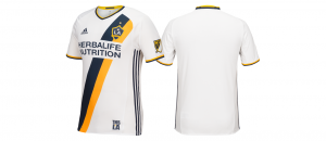 LA Galaxy Primary/Source: mlssoccer.com