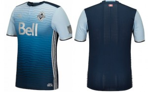 Vancouver Whitecaps Secondary/Source: mlssoccer.com
