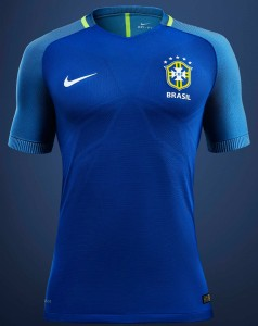 Brazil Away/Source: Nike