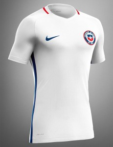 Chile Away/Source: Nike