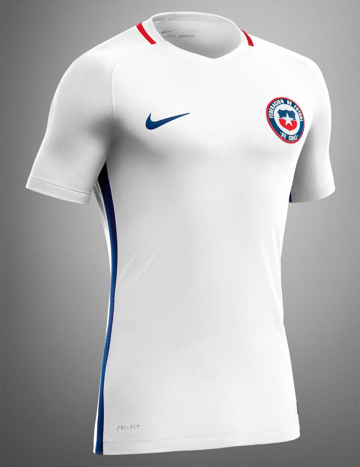 9c324986d Copa America Centenario kits