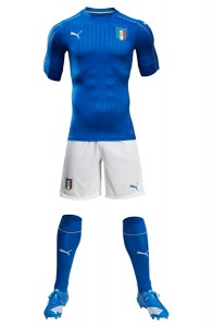 Italy Home/Source: Puma