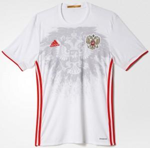 Russia Away/Source: Adidas