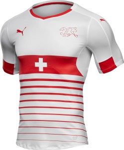 Switzerland Away/Source: Puma