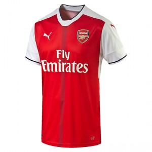 Arsenal Home - Puma