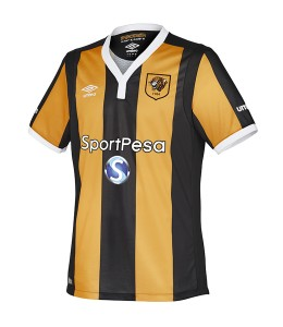 Hull City Home - Umbro