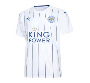 Leicester City Third - Puma