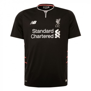 Liverpool Away - New Balance