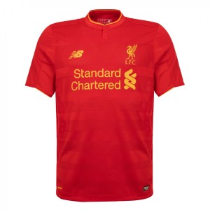 Liverpool Home - New Balance