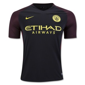 Manchester City Away - Nike