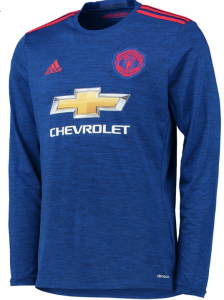 Manchester United Away - Adidas