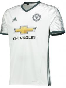 Manchester United Third - Adidas