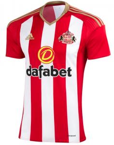 Sunderland Home - Adidas