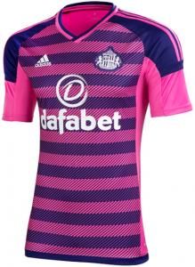 Sunderland Third - Adidas
