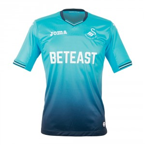 Swansea City Away - Joma