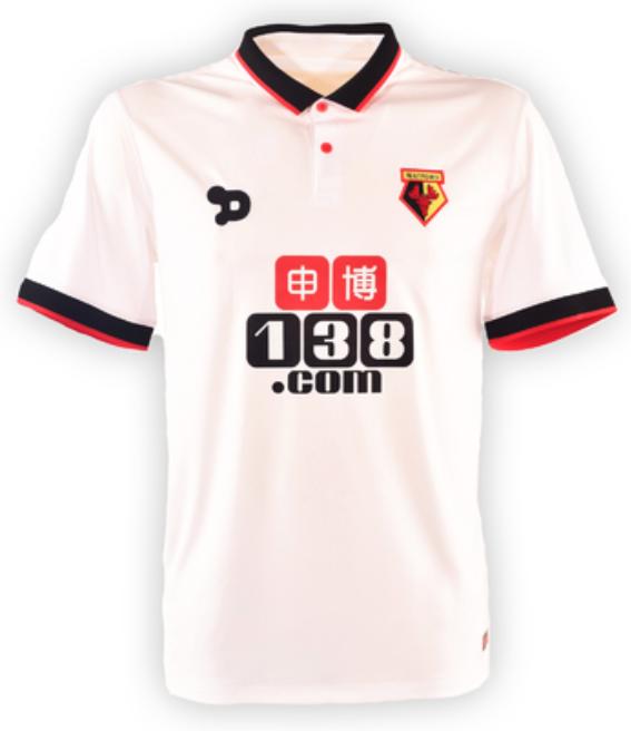 331e18f23be Premier League kits for the 2016-17 season - 32 Flags