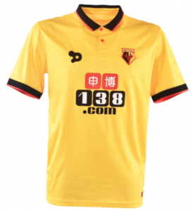 Watford Home - Dryworld