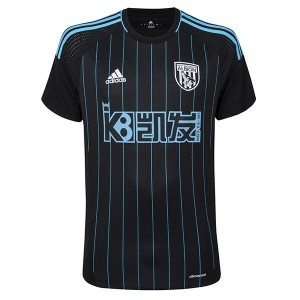 West Bromwich Albion Away - Adidas