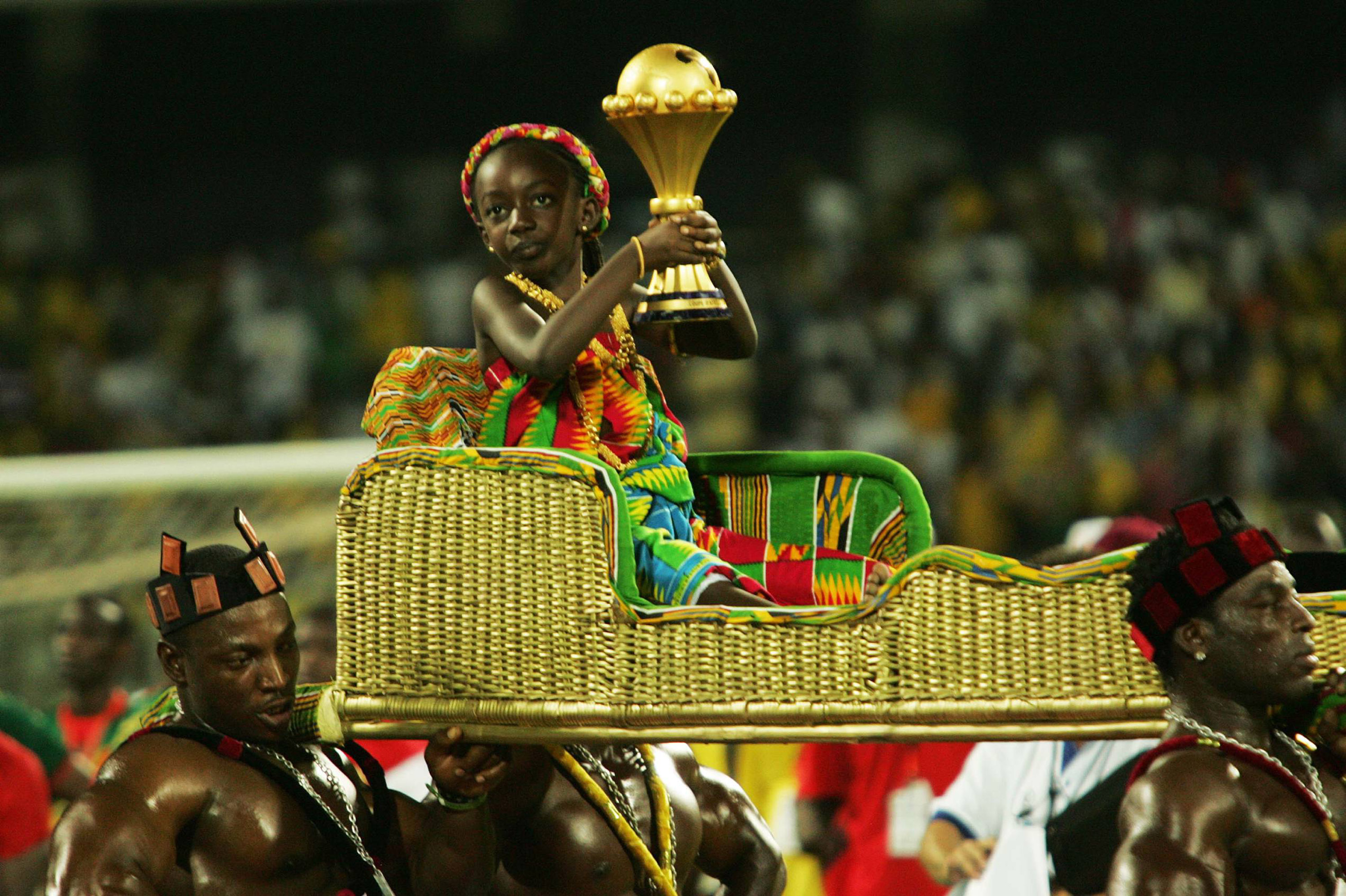 African Nations Cup 2021