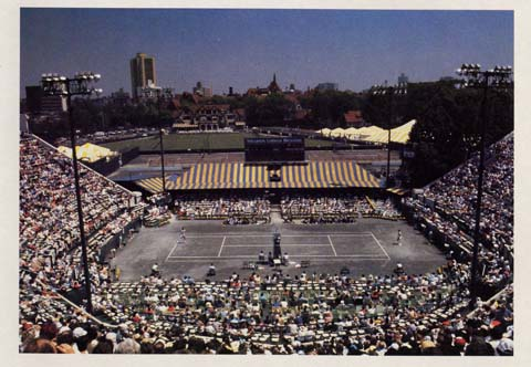 The 10 Most Significant U S  Open Men's Matches Of All Time