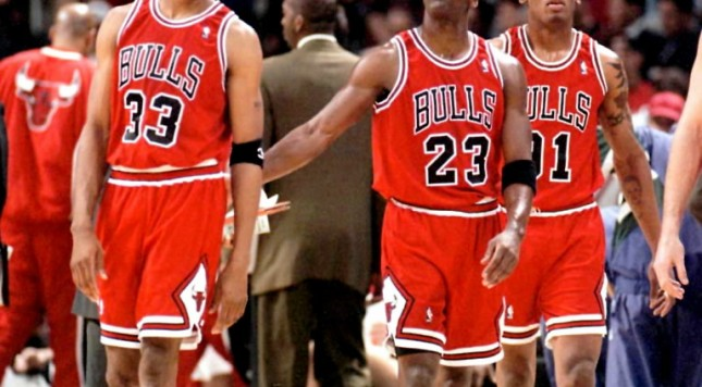 c59680b36f6a The 5 Best Single-Season NBA Teams of All Time - Crossover Chronicles