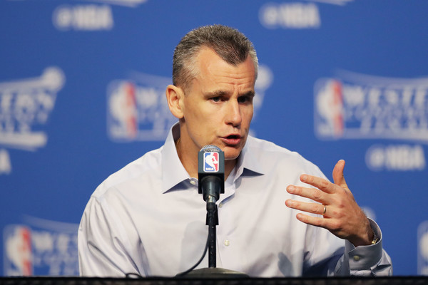 Billy+Donovan+Golden+State+Warriors+v+Oklahoma+kTpJNRr5VuCl