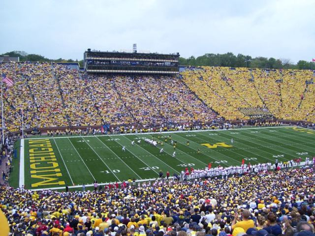 Stadium Tour Everything You Need To Know About Michigan