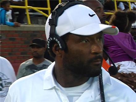 Michigan State Legend Andre Rison Going Back To School In