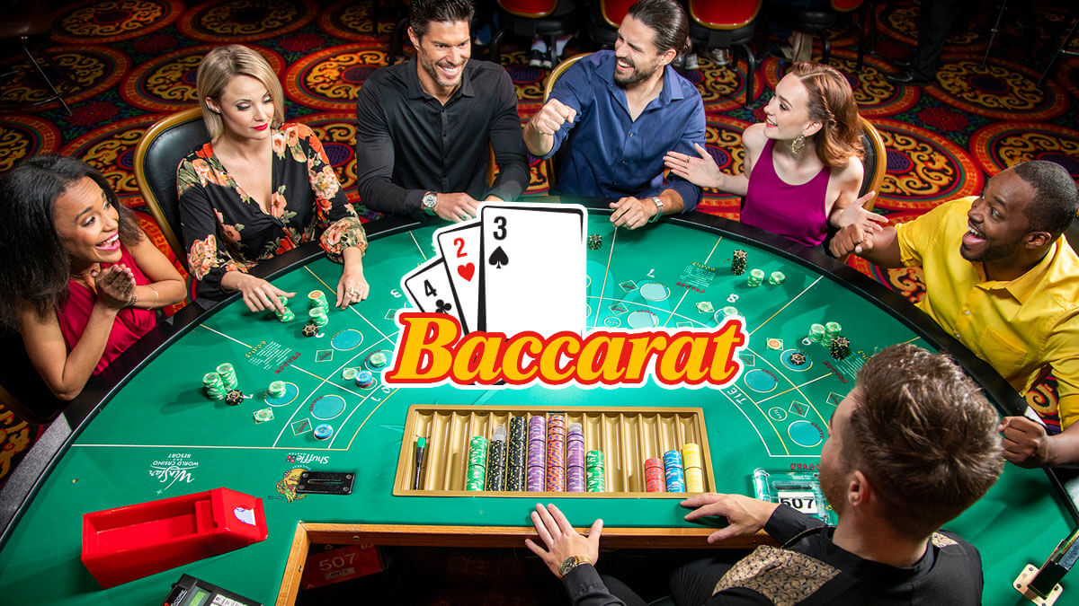 how to win playing mini baccarat betting