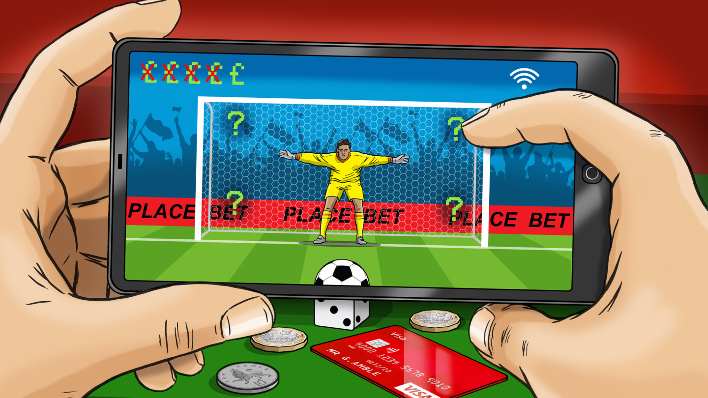 Best online sports betting sites in uk secret uk pool football betting club