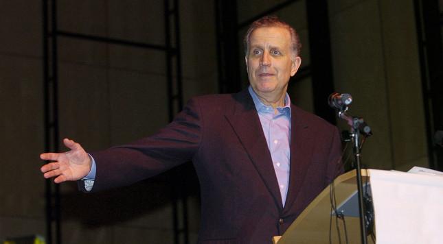 Paul Tagliabue