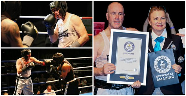 Seven Boxing Records More Impressive Than Floyd Mayweather