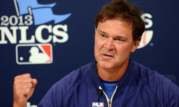 Dodgers Giving Don Mattingly A Contact Extension Is The