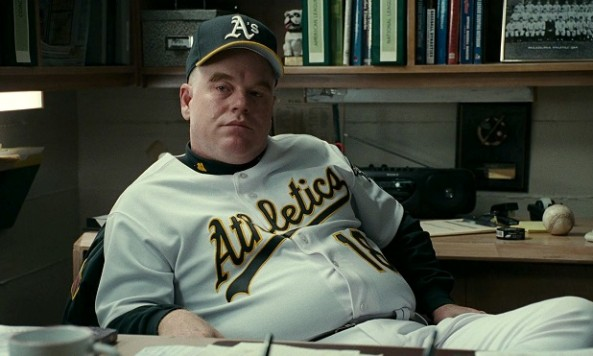 Remembering Philip Seymour Hoffman as Art Howe in 'Moneyball'