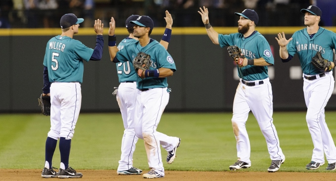 Three Key Questions for the Seattle Mariners