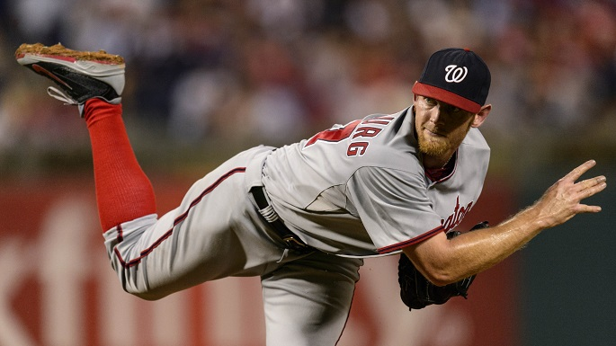 2014 Season Preview: Washington Nationals