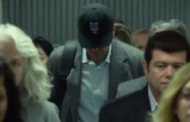 391637d8500 Ben Affleck refused to wear a Yankees hat in  Gone Girl