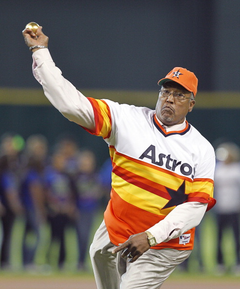 premium selection 7e366 22f6c The Astros' AAA team is bringing rainbow jerseys back