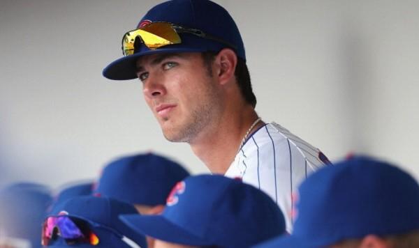Cubs prospect Kris Bryant