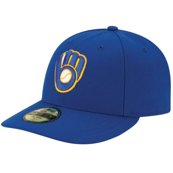 It s one of the best logos in baseball  the  MB  hidden in the ball and  glove. The Brewers use it as their alternate 2399758fb54
