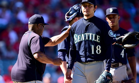 separation shoes 5c70f 9b4c0 Arizona Diamondbacks' new direction already evident, with ...